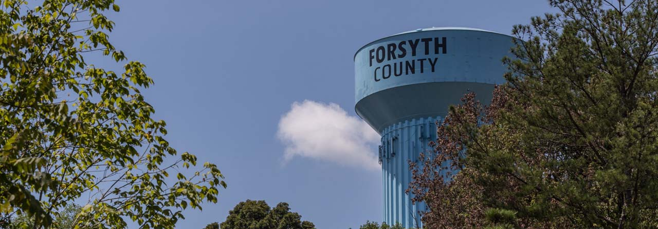 Forsyth County, Georgia